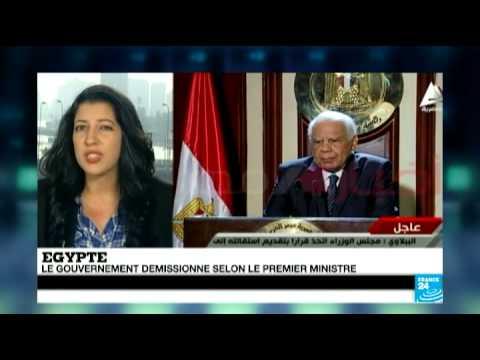 Égypte : un proche de l