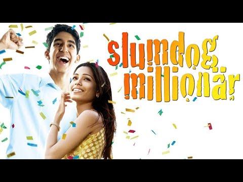 Download Slumdog Millionaire Full Movie facts   Dev Patel   Freida Pinto   Irrfan Khan   Slumdog Crorepati