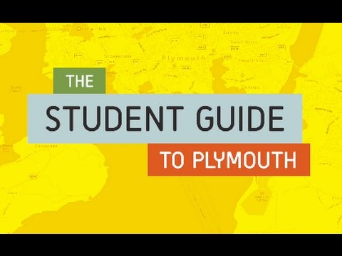 The Student Guide to Plymouth