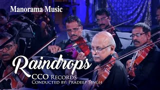 RAINDROPS Pradeep Singh CCO Records Western Classical Orchestra
