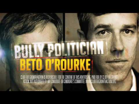 The Political Fight That Launched Beto O'Rourke's Career—and a