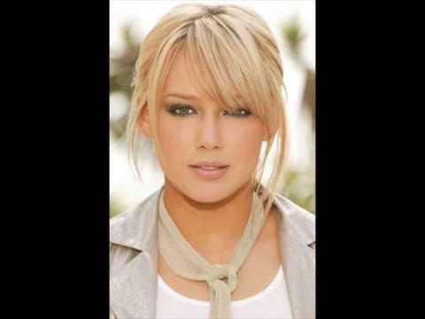 Hilary Duff- So Yesterday (Lyrics)
