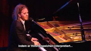 Tim Minchin - Take my Wife (Nimm meine Frau) [german subtitles]