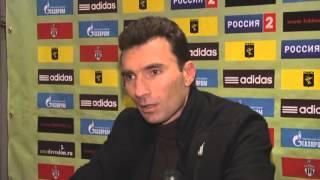 Александр Григорян. Весёлая история  PRO Данишевского и мясо.