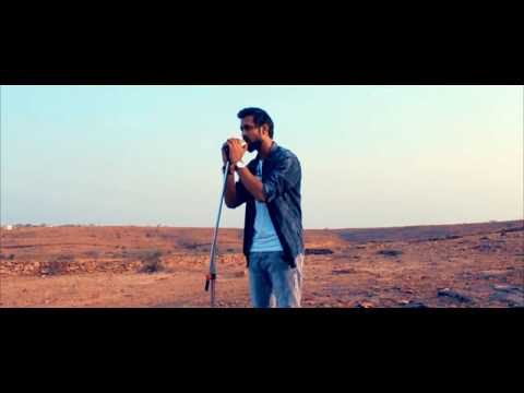 Dying To Live (Official Video) - Udit Singh Rajput