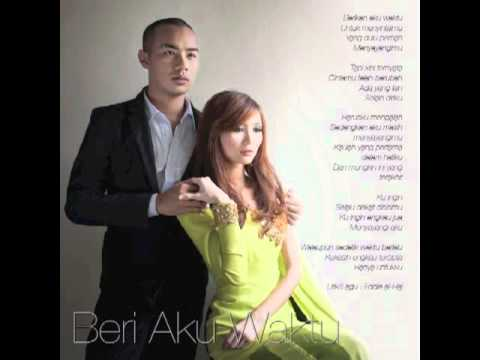 Beri Aku Waktu by Afif AF9 & Aida AF9 FULL (mp3 and lyrics)