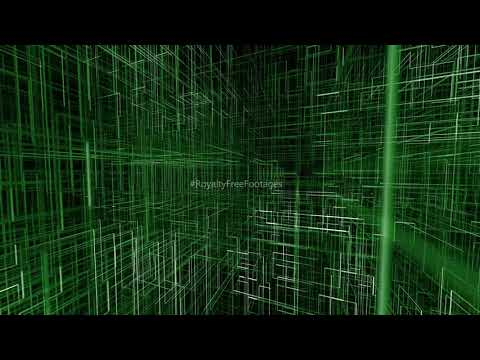 it background video | Technology background loop | abstract background video | Royalty Free Footages