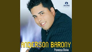 cd anderson barony - volte a sonhar 2009