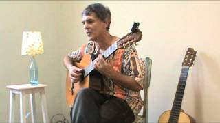 Meu Caro Amigo - Francis Hime/Chico Buarque- By Laerth Maziero