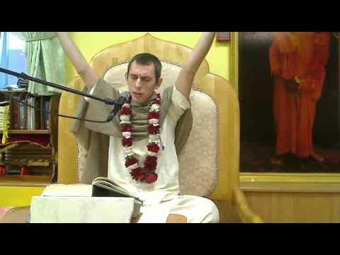 Шримад Бхагаватам 4.2.9 - Шри Канта Сена прабху