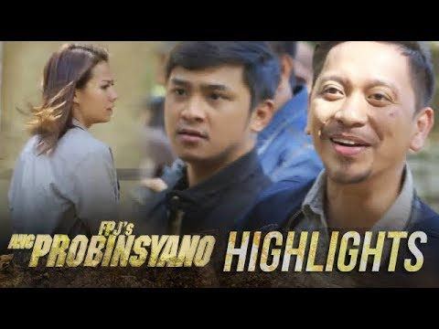 FPJ's Ang Probinsyano: Homer is shocked to see Bubbles