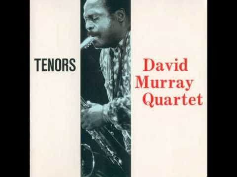 David Murray-