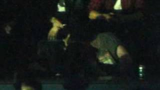 OMG Kristen And Rob Kissing!?! [ First Pictures! ]Photos taken From the Kings Of Leon Concert ]