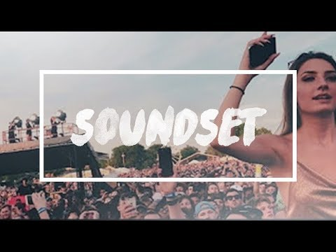 "Migos  ""Open It Up"" (Soundset 2018)"