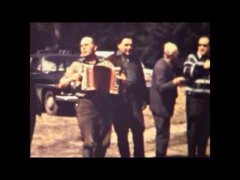 Семейное ретро видео 4 / Family vintage footage 4