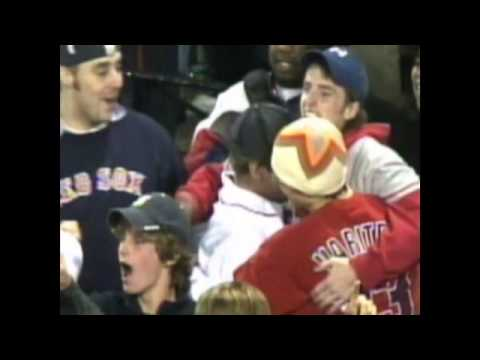 The greatest comeback ever Boston Red Sox miracle