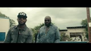 Смотреть клип Royce 5'9 Ft. Pusha T, Rick Ross - Layers