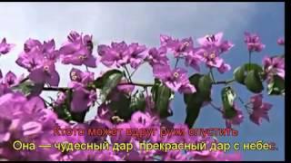 Песня 130. Жизнь - чудесный дар. .mp4