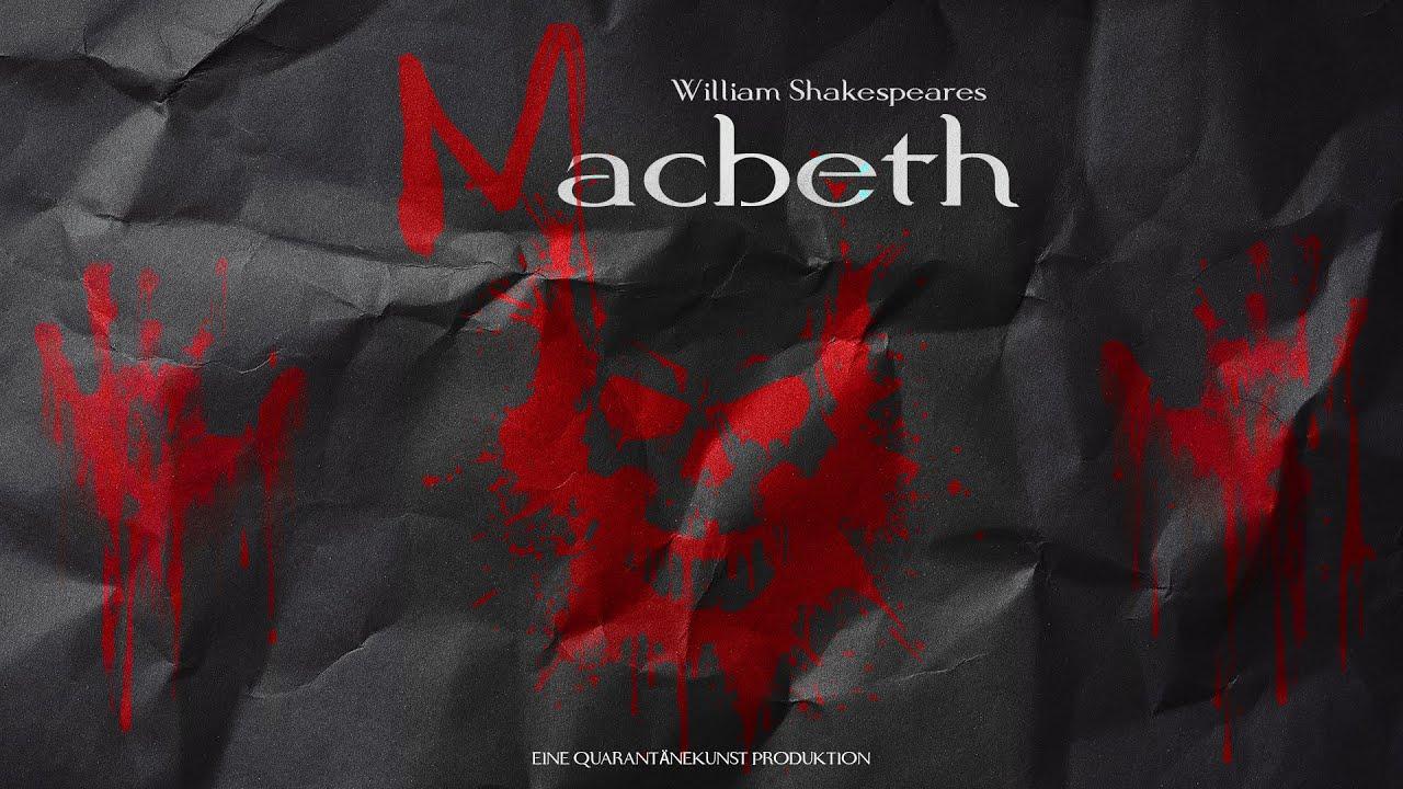 Macbeth in 7 Minuten