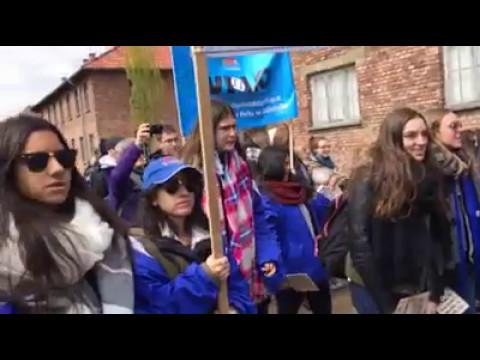 MOTL Video Reflections by Paula Romano, Martin Buber School, Argentina