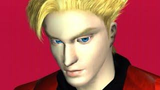 Virtua Fighter 3Tb Jacky Bryant Longplay (Dreamcast) 60FPS