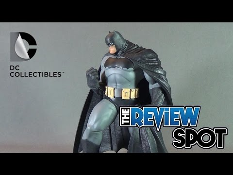 Collectible Spot - DC Comics Designer Series Andy Kubert Dark Knight III The Master Race Batman