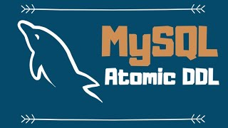 mySQL 8 Atomic DDL is not what you think it is