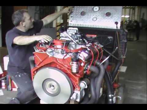 350 chevy crate engine with 335hp 9147 custom crate