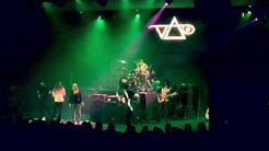 Steve Vai - Build Me a Song, Live in Helsinki 9.6.2016