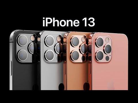 iPhone 13: главные слухи