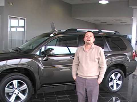 2010 endeavor se for max madsen mitsubishi downers grove - youtube