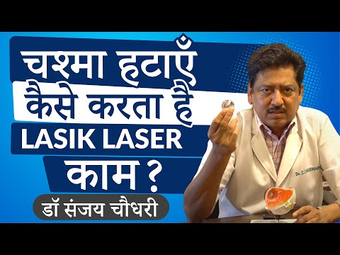 What Is Lasik Laser What Are The Options In Lasik Laser Eye Surgery In Hindi