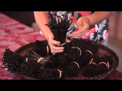 How to Make Vanilla