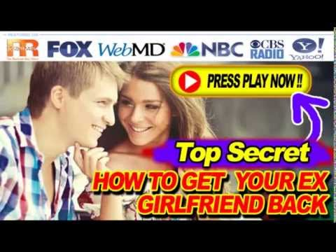 how to win her back - text your ex back review