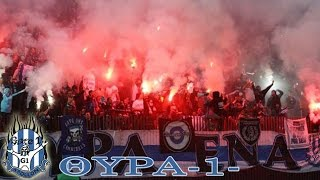 Video Gol Pertandingan Apollon vs Zurich