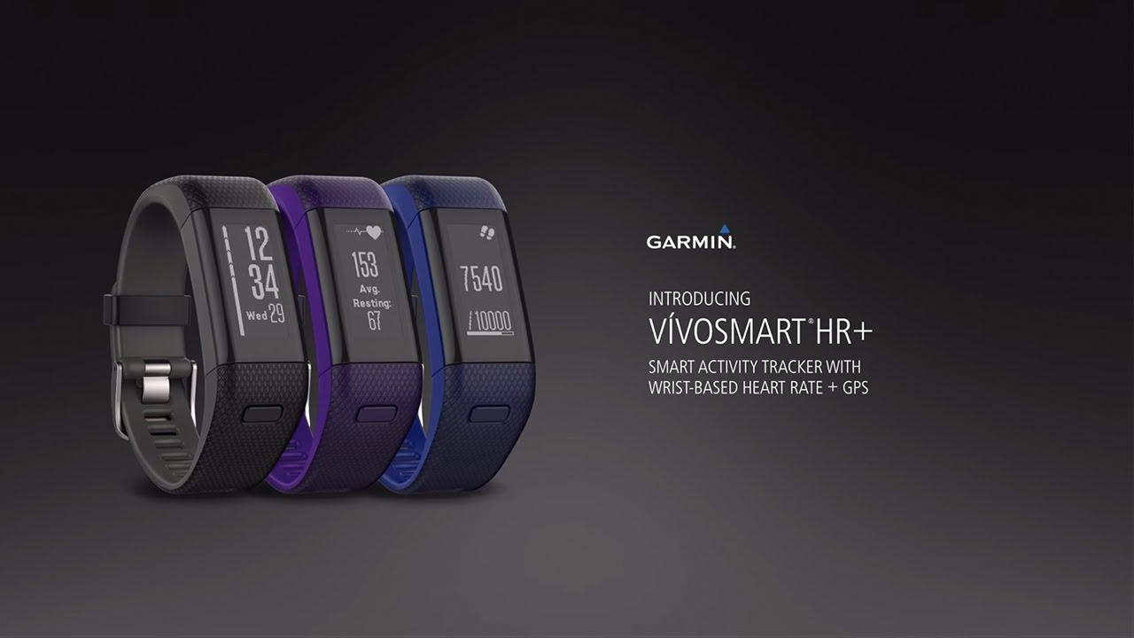 Vivosmart Hr Plus >> Vivosmart Hr Smart Activity Tracker With Wrist Based Heart Rate