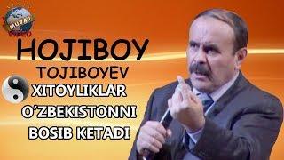 Hojiboy Tojiboyev - Xitoyliklar O`zbekistonni bosib ketadi