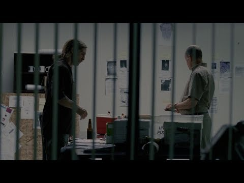 """Cohle: """"Be Careful What You Get Good At"""""""