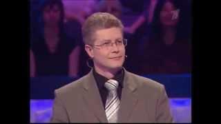Кто хочет стать миллионером-18 апреля 2009(HD)