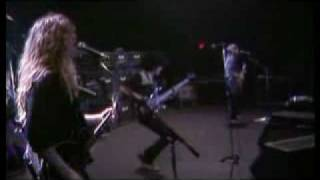 "Thin Lizzy ""Thunder and Lightning tour 1983"""