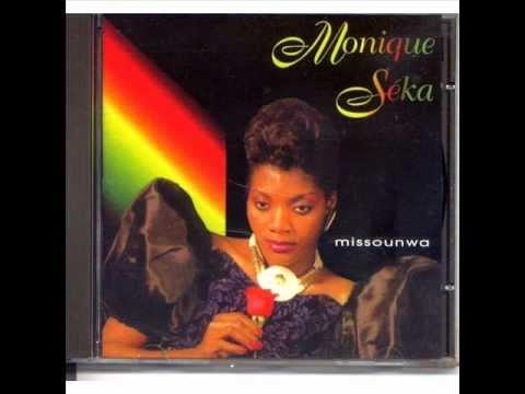 Monique Seka  -  Imetihan