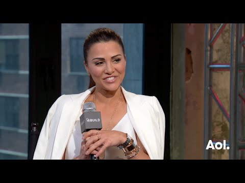 "Andi Dorfman On ""It's Not Okay"" 
