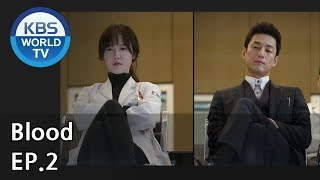 Blood | 블러드 EP.2 [SUB : KOR, ENG, CHN, MLY, VIE, IND]