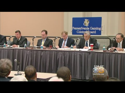 Pa. Gaming Board Again Votes In Favor Of Live! Casino Expansion