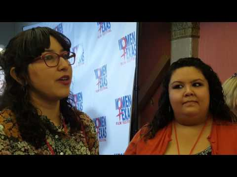 Women's Texas Film Festival 2016 Interview with the Crew of the Film: Mosca