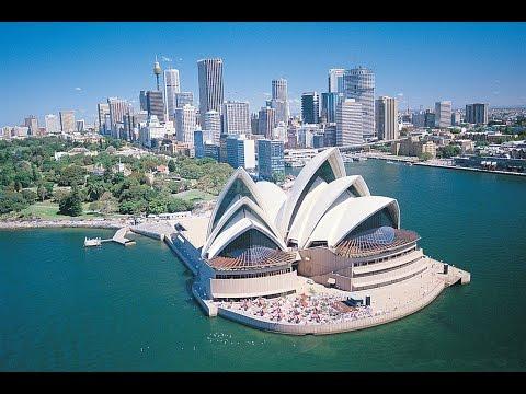 Sydney, New South Wales, Australia , Full HD ,  5-4-2012