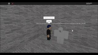 Roblox - Friends.exe BADGES I KNOW!!! Pt.2
