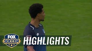 Eintracht Frankfurt vs.1899 Hoffenheim | 2017-18 Bundesliga Highlights