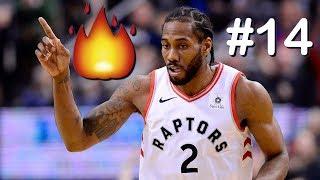 2019 NBA BEST Basketball Beat Drop Vines 14 [CLEAN]   w/ SONG NAMES   TrenagonD