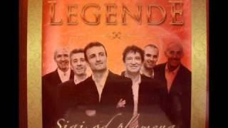 "grupa Legende - album ""Sjaj od plamena"" 6 - Sjaj od plamena"